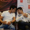 Randeep Hooda and Bhushan Kumar at Press Meet of 'Sarbjit'