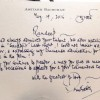 Amitabh Bachchan's letter to Randeep Hooda for Sarabjit's Success!