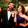 Avika Gor and Manish Raisinghan at Cannes Film Festival