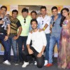 Neeraj Shridhar, Amaal Mallik and Meet Bros at Trailer Launch of 'Junooniyat'