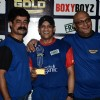 TV Celebs Play Gold Cricket Charity Match For A Cause