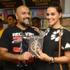 Celebs at Launch of Pratima Kapoor's Book
