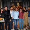 Omung Kumar, Randeep Hooda, Bhushan Kumar and Aishwarya Rai Bachchan at Success Party of 'Sarabjit'