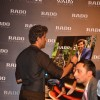 Hrithik Roshan Unveils New Collection of 'Rado'