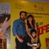Launch of Emraan Hashmi's Book 'The Kiss Of Life'