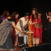 Celebs Grace the 'Maharahstra Power Walk' Event at NIFT Institute