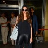 Deepika Padukone snapped at Airport!