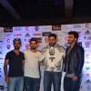 Press Meet of Virat Kohli Foundation