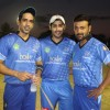 TV Celebs Play Cricket Match for Pawsitive Farm Sanctuary