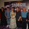 Film Launch of 'Shorgul'
