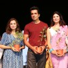 Dia Mirza, Sonu Sood and Pooja Batra at World Enviroment Day Organised by Bhamla Foundation