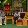 SAIRAT Team at The Kapil Sharma Show