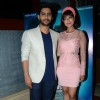 Yogesh Kumar & Madalsa Sharma at Launch of film 'Dil Sala Sanki'