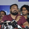 Anurag Kashyap at Press Meet of IFTDA for Udta Punjab Controversy!