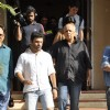 Vikas Bahl and Mahesh Bhatt at Press Meet of IFTDA for Udta Punjab Controversy!