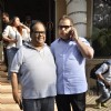 Satish Kaushik and Ramesh Taurani at Press Meet of IFTDA for Udta Punjab Controversy!