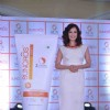 Dia Mirza launches 'Suncros' sunscreen!