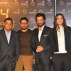 Raj Nayak, Aamir Khan, Anil Kapoor and Sonam Kapoor at Launch of '24 Season 2'