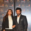 Anil Kapoor and Sonam Kapoor at Launch of '24 Season 2'