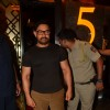 Aamir Khan at Launch of '24 Season 2'