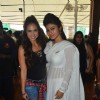 Mouni Roy at Lauren Gottlieb's 'Leap for Hunger' charity event on her 28th B'day