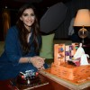Sonam Kapoor snapped celebrating 31st her Birthday!