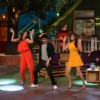 Shilpa Shetty, Shamita Shetty Shakes a leg with Kapil Sharma on The Kapil Sharma Show