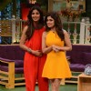 Shilpa Shetty, Shamita Shetty on The Kapil Sharma Show