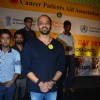Rohit Shetty at Cancer Patients Aid Association's Event