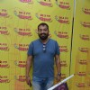 Anurag Kashyap at Promotions of 'Raman Raghav 2.0' on Radio Mirchi