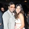 Mukesh Chhabra with Sana Khan at Birthday Bash!