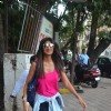 Shilpa Shetty Snapped outside Spa in Mumbai!
