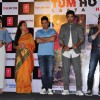Zarina Wahab, Saqib Saleem, Shaan & Aleya Sen at Launch of the Song 'Tum Ho To Lagta Hain'