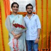 Sonam Kapoor & Aditya Thackeray Pays Tribute to Neerja Bhanot at a School Event