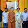 Sonam Kapoor, Aditya Thackeray & Atul Kasbekar  Pays Tribute to Neerja Bhanot at a School Event