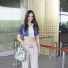 Evelyn Sharma Snapped at Airport