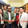 Riteish Deshmukh Launches Golds Gym in Delhi