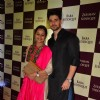 Sooraj Pancholi and Zarina Wahab at Baba Siddique's Iftaar Party 2016