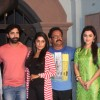 Parikshit Sahni at Mahurat of film 'Chal Akela Re'