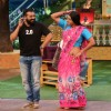 Sunil Grover & Anurag Kashyap Promote 'Raman Raghav 2.0' on the sets of 'The Kapil Sharma Show