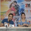 Yami Gautam and Pulkit Samrat promotes their film Junooniyat!