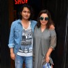 Farah Khan and Shirish Kunder attends Special Premier of film 'Kriti'