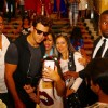 Celebs Arrive at 'IIFA Awards' in Madrid