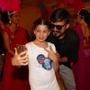 Celebs Arrive at 'IIFA Awards' in Madrid: Vivek Oberoi
