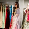 Divyanka Tripathi Snapped Shopping for Wedding at 'Kalki Fashion'