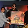 Rapper Badhshah's Razyr Mera Swag Song Launch