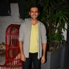 Kartik Aaryan at Birthday Celebration of Director Anand Rai
