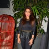 Krishika Lulla at Birthday Celebration of Director Anand Rai