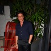 Shah Rukh Khan at Birthday Celebration of Director Anand Rai