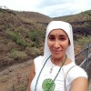 Gaia Mother Sofia Hayat on spiritual journey to Ajanta Ellora in Aurangabad